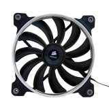 CORSAIR Cooling Fan Air Series [SP120] - White - Kipas Komputer